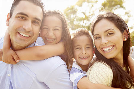 financial | family financial services