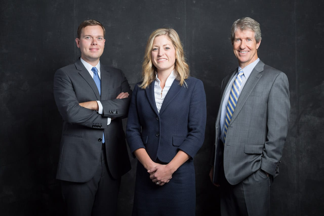 financial services firm | BlytheWhite Team | wealth management